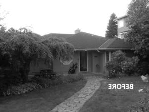 Big View House - Seattle New 必威betway中文版 - Before Shot